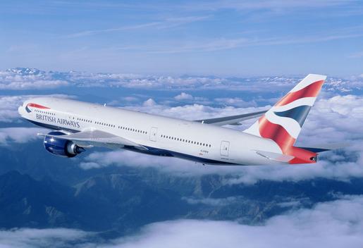 Information about British Airways / Tickets am