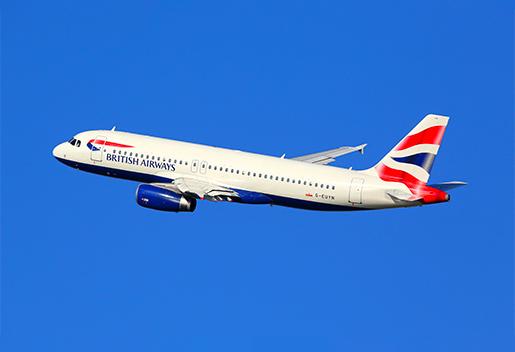 Information about British Airways | KissAndFly com