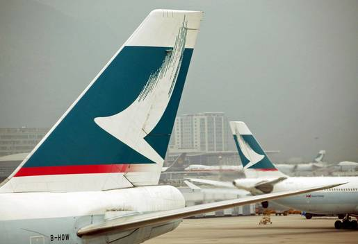 Information About Cathay Pacific Tickets Pl