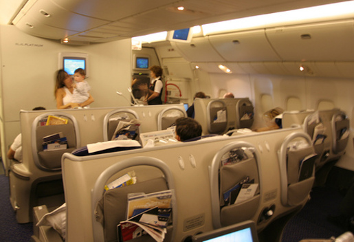 Авиакомпания El Al Israel Airlines TravelRu