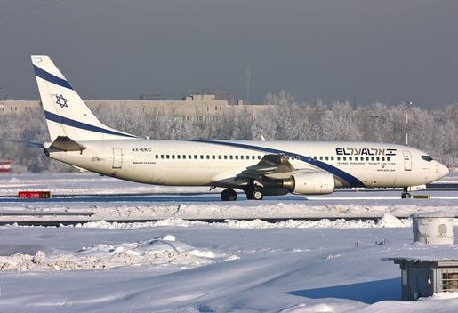 Авиакомпания El Al Israel Airlines авиабилеты и расписание