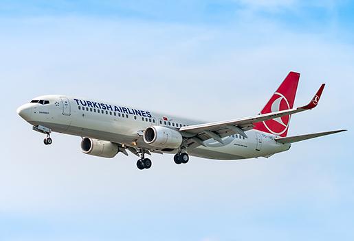 turkish airlines copenhagen office