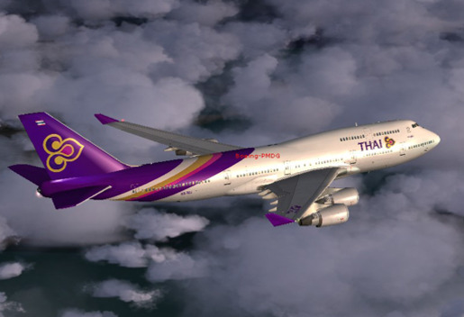 Information About Thai Airways Kissandfly Com