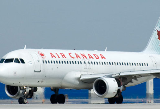 Information about air canada - Air france office montreal ...