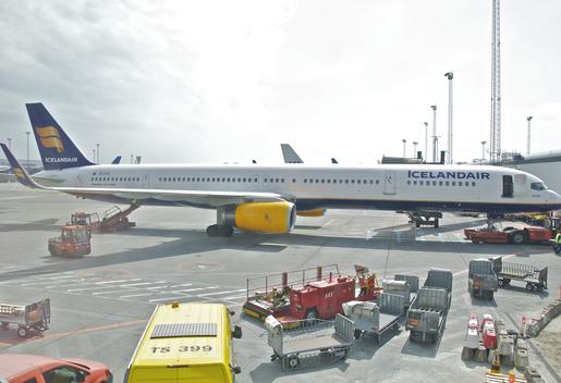 Denver international airport rental car address 11