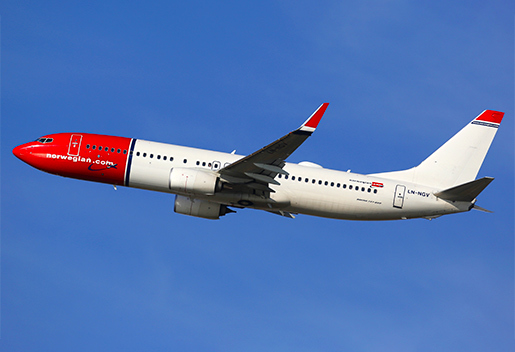 Information About Norwegian Air Shuttle Kissandfly Com