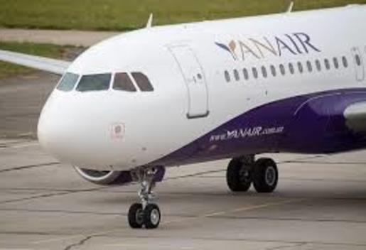Information About Yan Air Tickets Ua