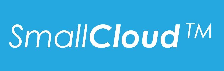 SmallCloud logo