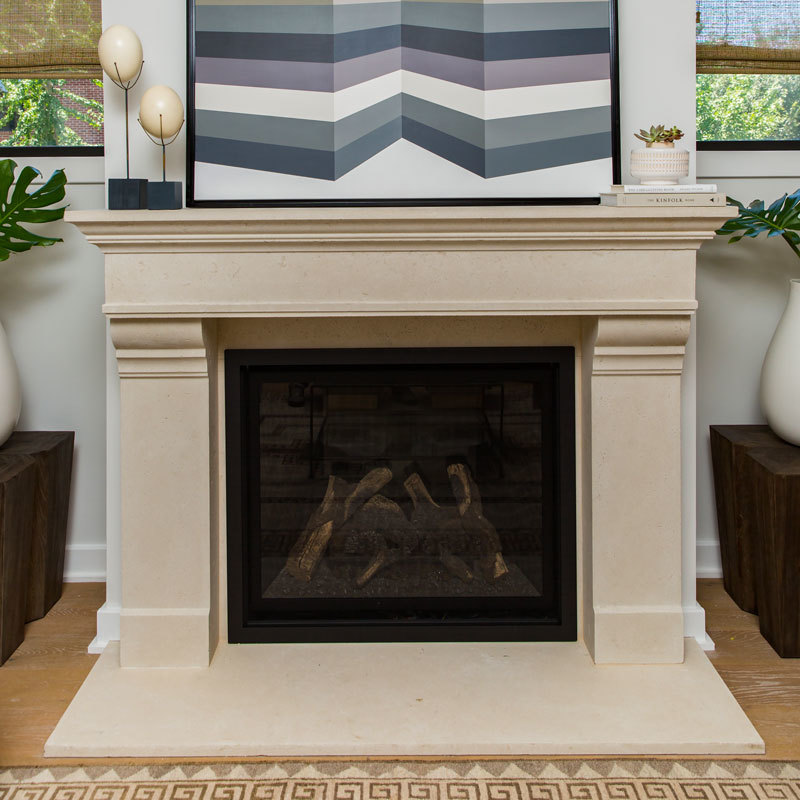 benefits fireplace cast awesome mantels stone top fireplaces of using