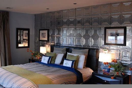Blog: Creative Ways to Use Tin | American Tin Ceilings