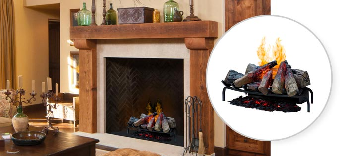 Electric Fireplaces | Inserts & TV Stand | Electric