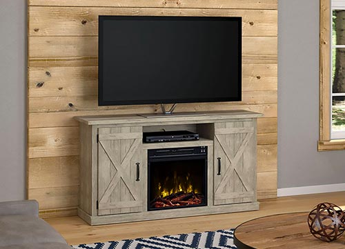 TV Stand Electric Fireplaces