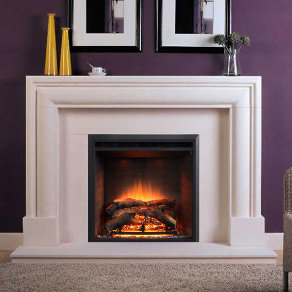 Savannah Marble Fireplace Mantel Mantelsdirect Com