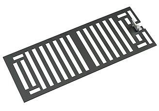 Floor Registers, Grilles, & Vent Covers | Reggio Register