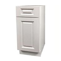 Alpine Raised Panel Kitchen Cabinets