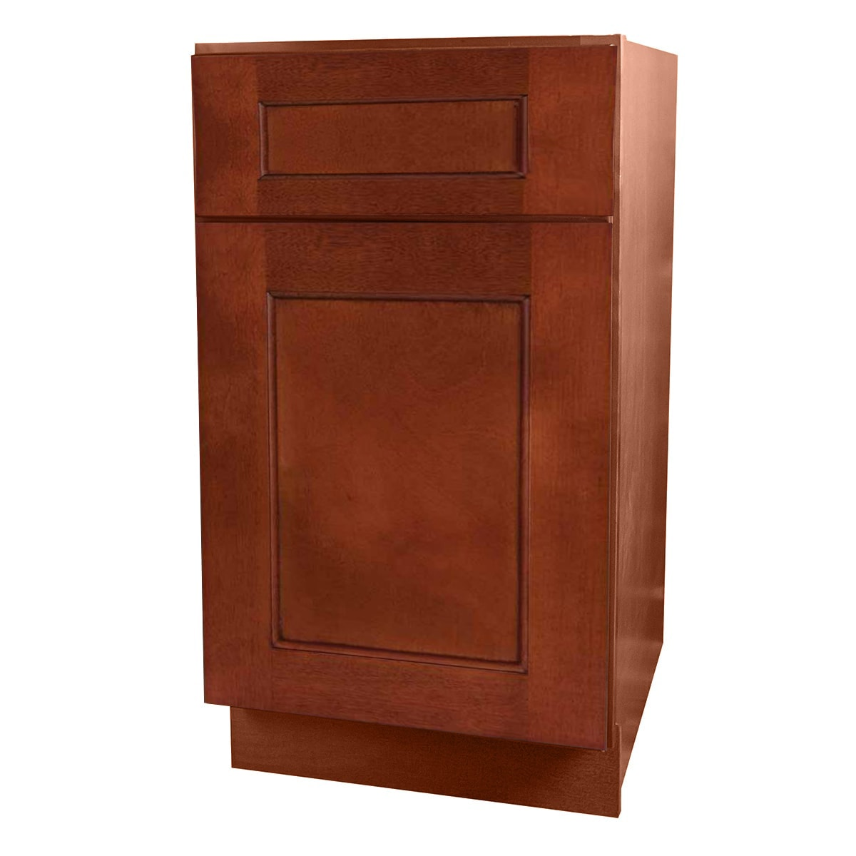 Cherry Shaker Kitchen Cabinets