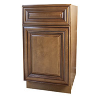 Sedona Chestnut Kitchen Cabinets