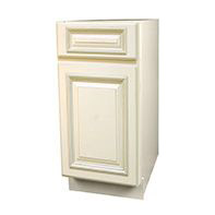 Heritage White Bathroom Vanities