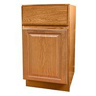 Regal Oak Kitchen Cabinets