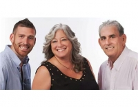 Ann Marie,Mark And Zack Byers, profesional inmobiliario de Real-Buzz.com