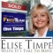 Eise Timpe, a real estate professional in Real-Buzz.com
