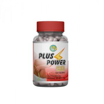 Plus Power SB