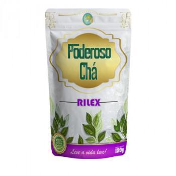 Poderoso Chá Rilex