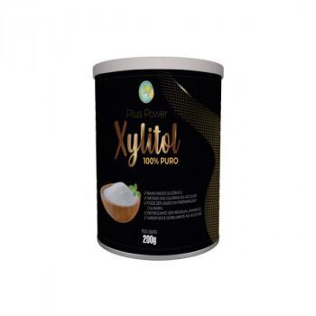 Xylitol 100% Puro 200g