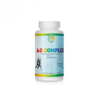 A-Z Complex Sênior