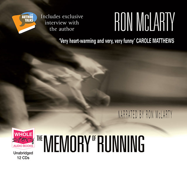 the memory of running mclarty ron
