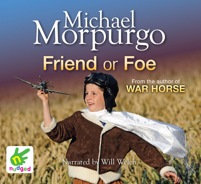 Friend Or Foe Book