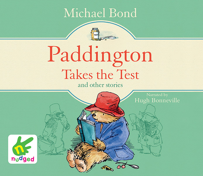 Paddington Takes the Test and Other Stories
