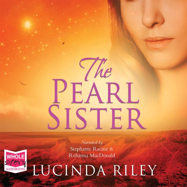 The Pearl Sister: The Seven Sisters, Book 4