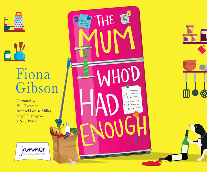 The Mum Who
