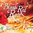 Blood Red Rose