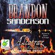 The Dark Talent: Alcatraz vs. the Evil Librarians, Book 5