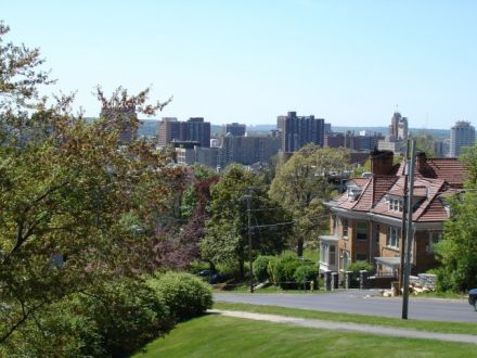 University Hill