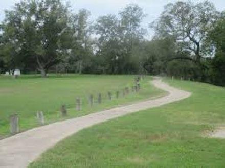 Maxey Park