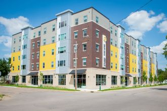 La Crosse Apartments Rent College Pads