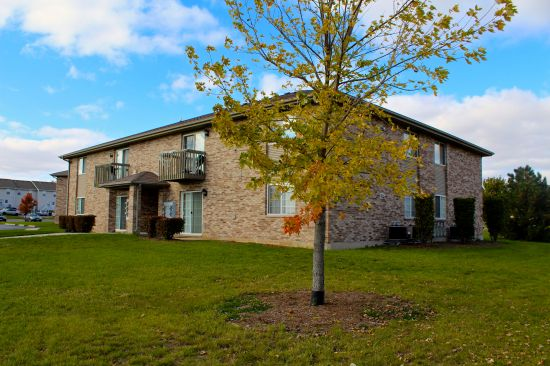 Star Apts - College Park | Dekalb, Illinois