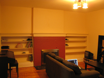 Bedroom Apartment Building at  - 1526 East Genesee Street Syracuse, NY 13210 USA image 4