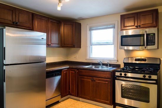 Bedroom Apartment Building at  - 307 Columbus Ave Syracuse, NY 13210 image 2