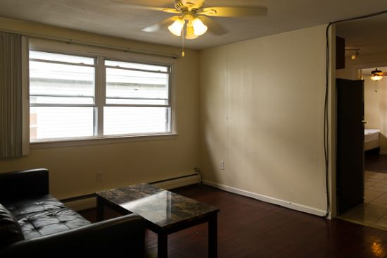 Bedroom Apartment Building at  - 307 Columbus Ave Syracuse, NY 13210 image 4