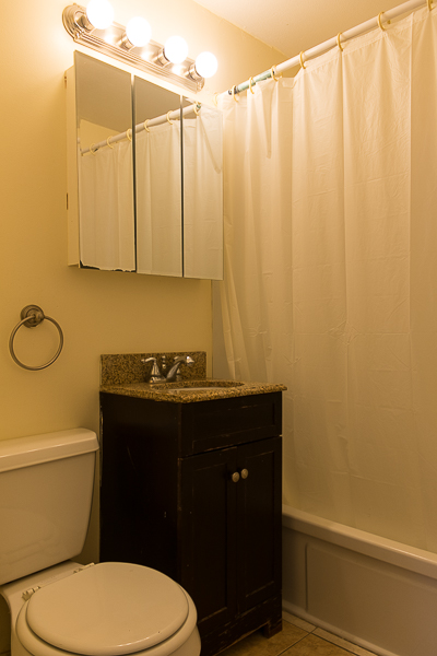 Bedroom Apartment Building at  - 307 Columbus Ave Syracuse, NY 13210 image 5