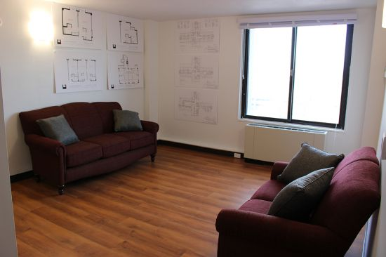 Bedroom Apartment Building at  - 614 S Crouse Ave, Syracuse, NY  13210, United States image 1