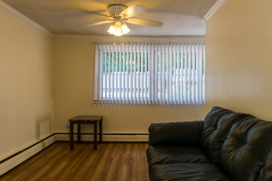 Bedroom Apartment Building at  - 307 Columbus Ave Syracuse, NY 13210 image 8