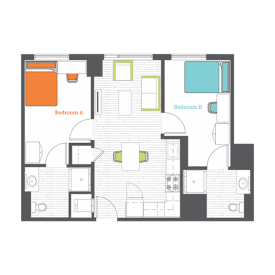Temple-Apartment-Building-126525.png