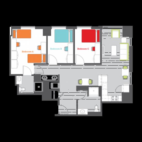 Temple-Apartment-Building-126526.png