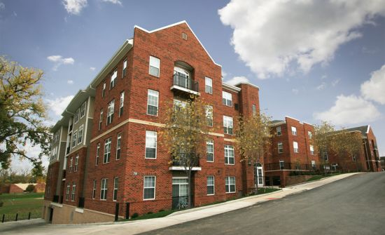 norwich flats - columbus | rent college pads