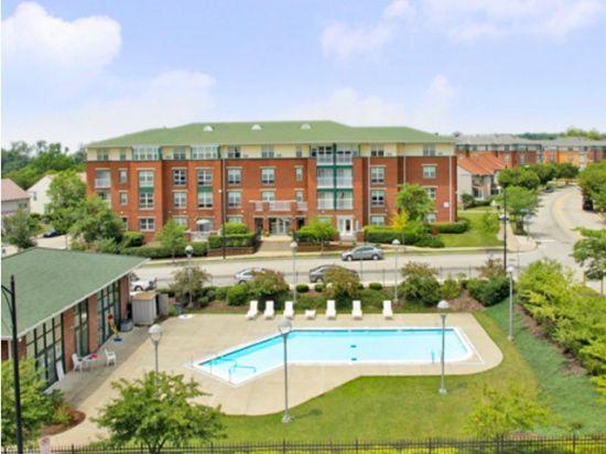 Bedroom Apartment Building at  - 475 Garner Ct Pittsburgh, PA 15213 image 2